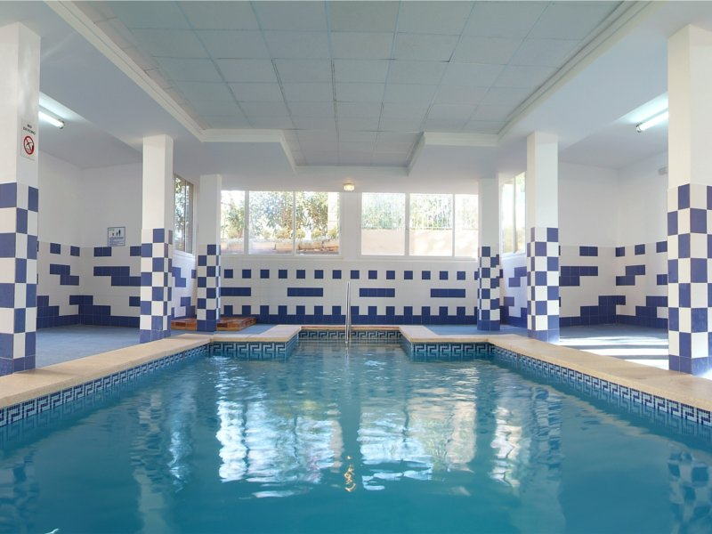 Protur Floriana Resort Aparthotel In Cala Bona Majorca