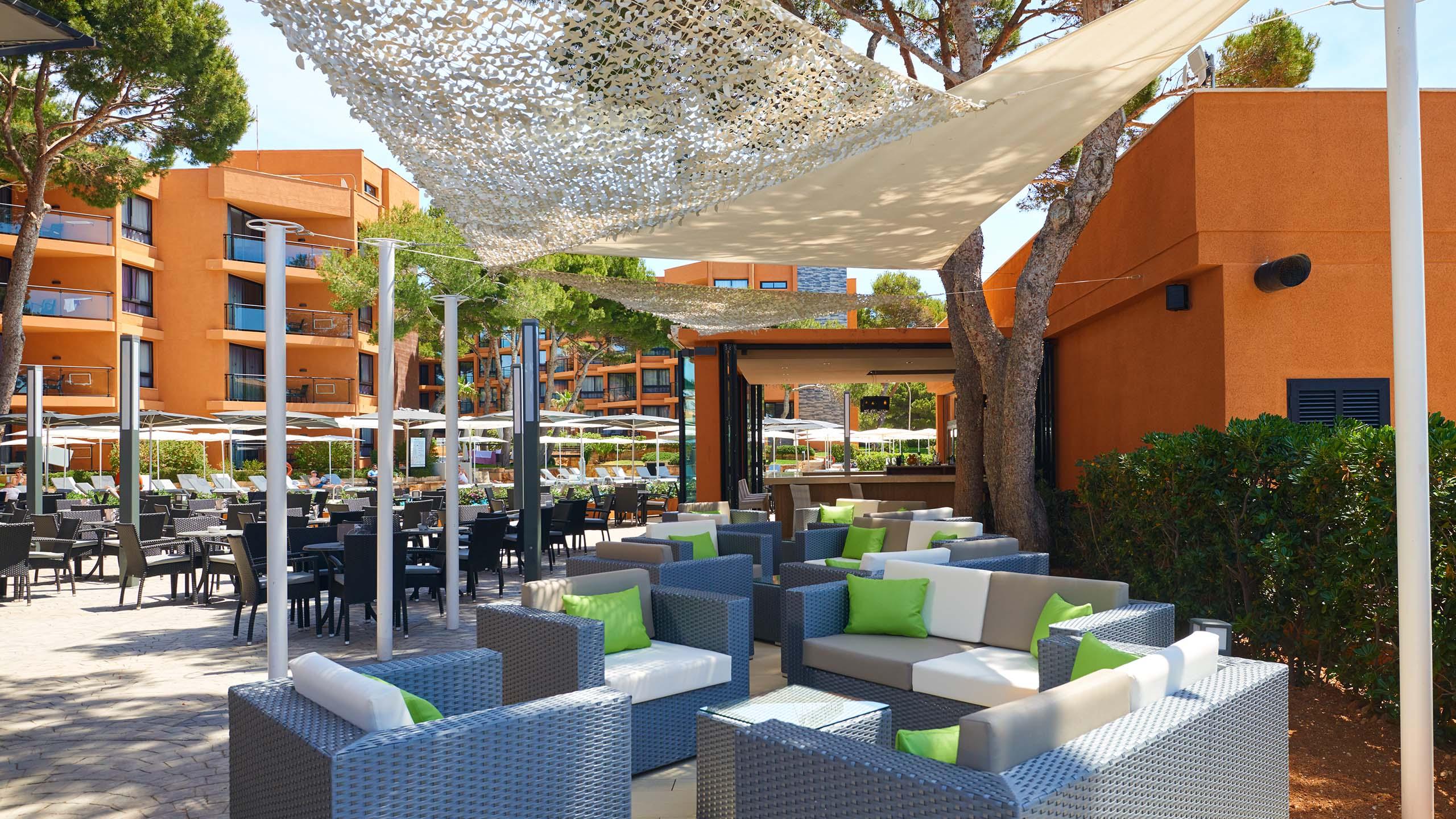 Protur Turo Pins Hotel Spa Mallorca