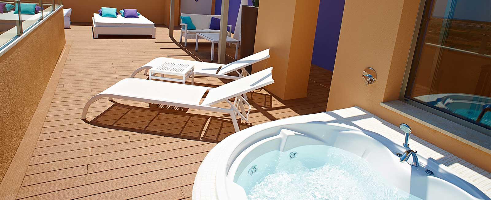 Suite Duplex Protur Monte Safari Holiday Villaje Majorca