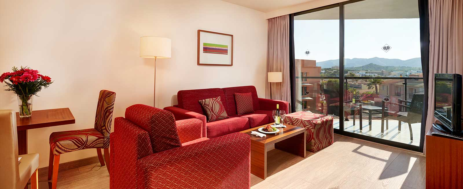 Protur Turo Pins Hotel Spa