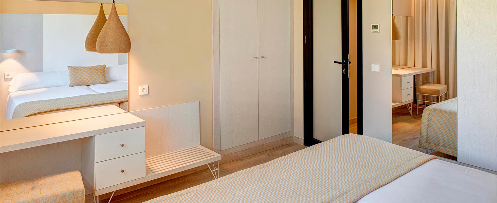 Apartamento Select Protur Vista Badia Aparthotel