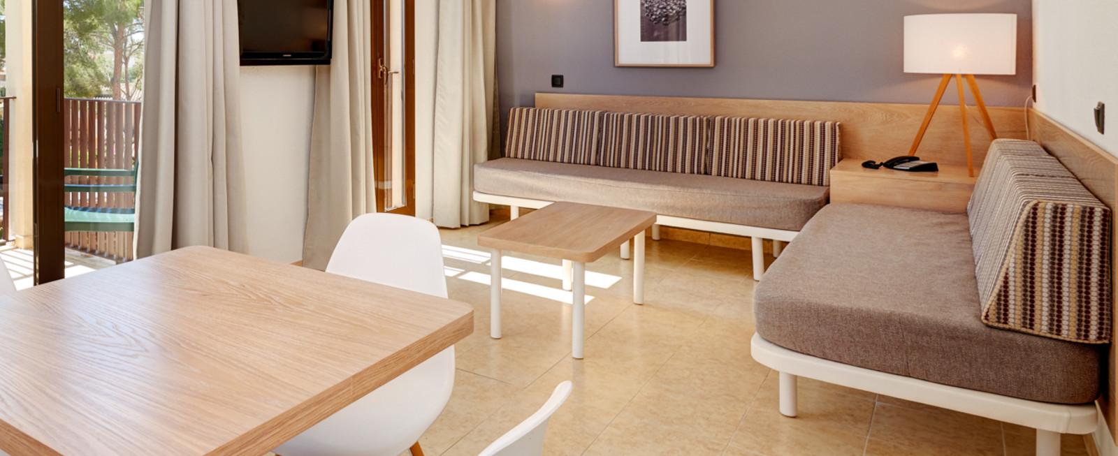 Rooms Protur Atalaya Apartaments Cala Millor Mallorca