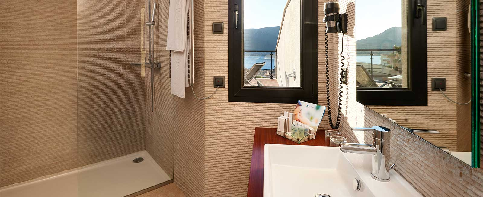 Junior Suite Protur Turo Pins Hotel Spa Cala Rajada