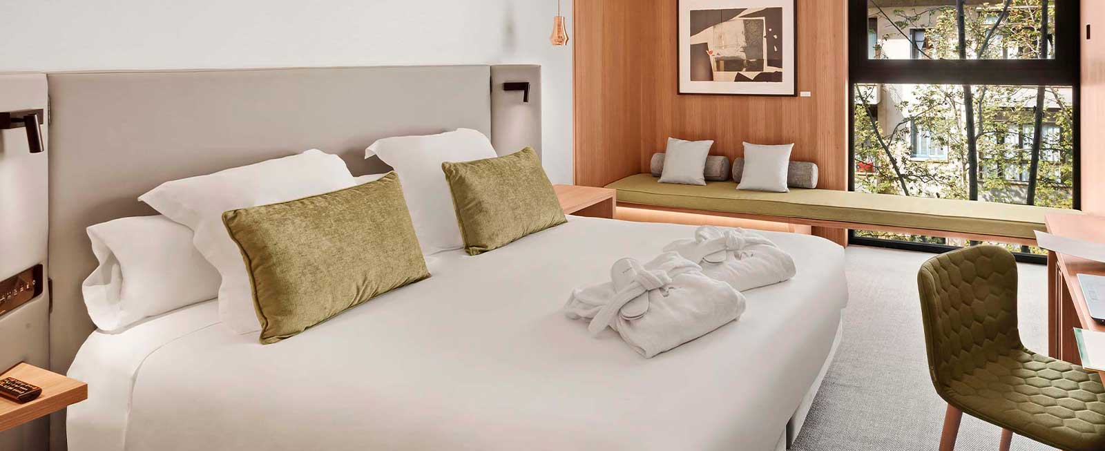 Double communicating room-Protur-Naisa-Palma-hotel
