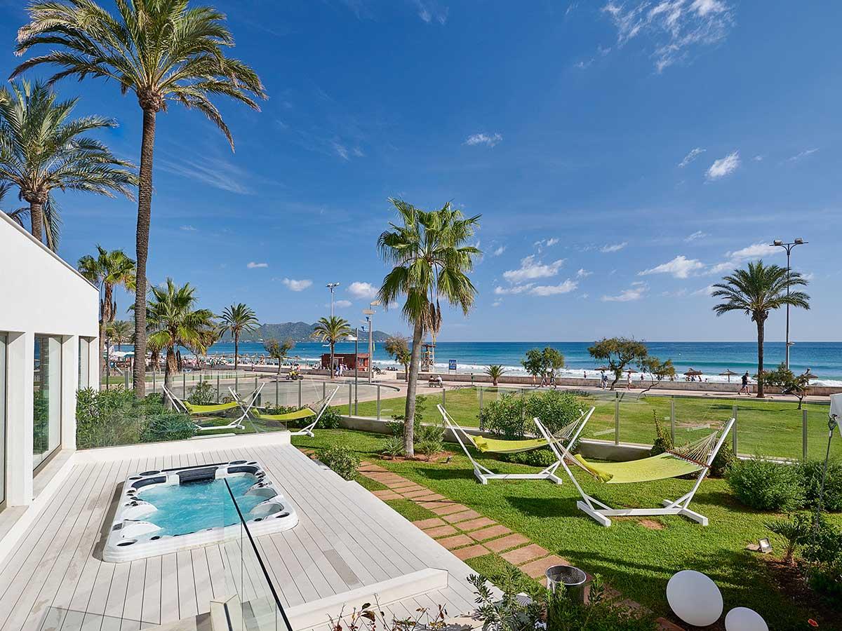 Protur Cala Millor Playa Hotel