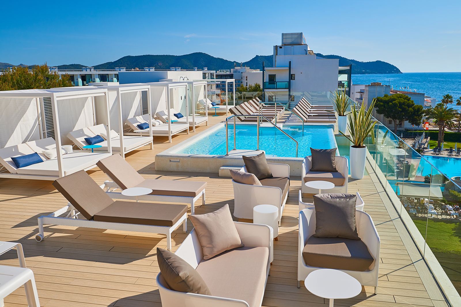 Protur Bonamar Hotel Mallorca Cala Millor