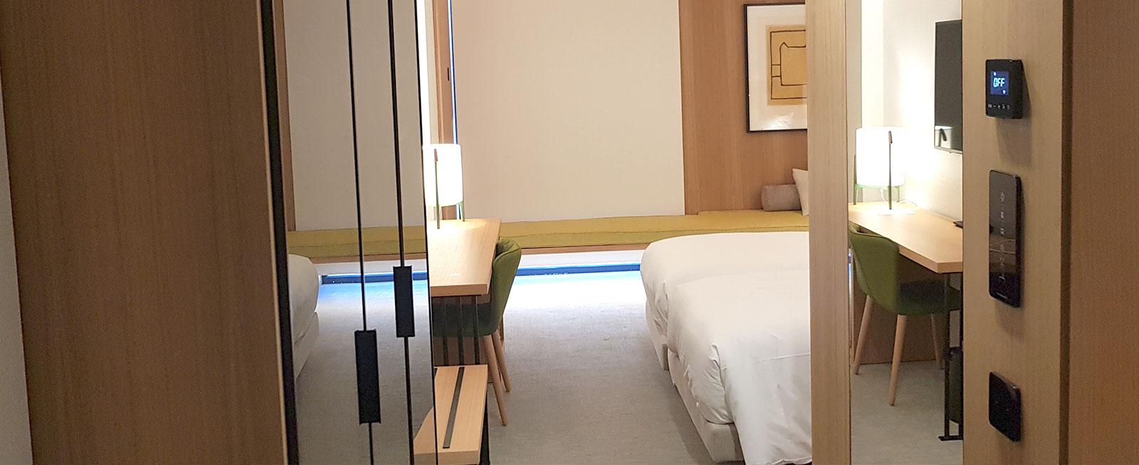 Doppelzimmer Executive Protur Naisa Urbanhotel Palma
