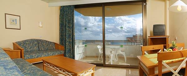 Apartamento Protur Atalaya Apartamentos