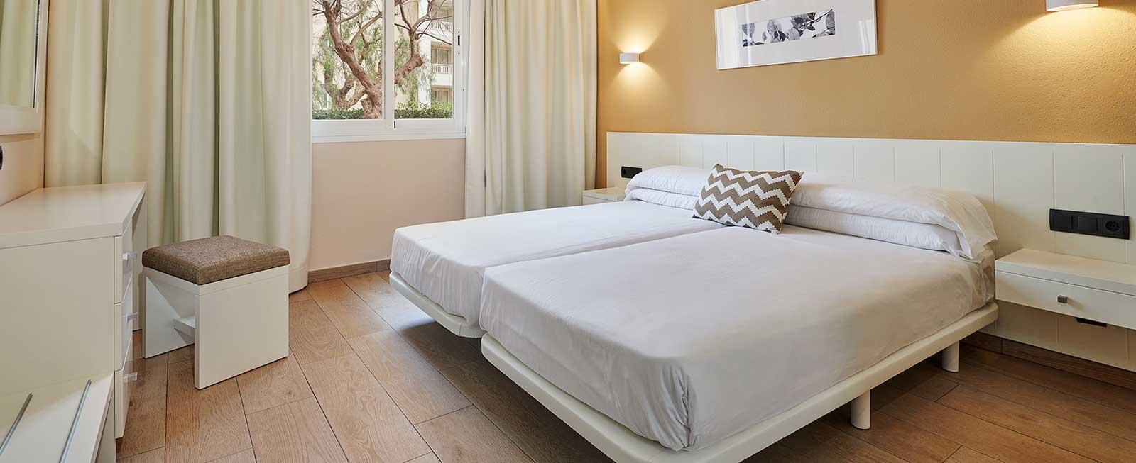 Apartamento Protur Badia Park