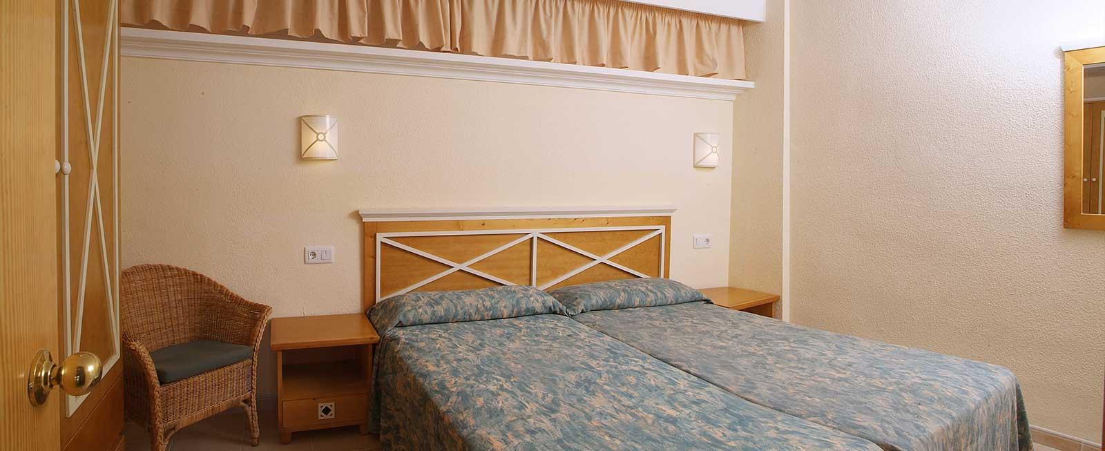Apartamento Protur Floriana Resort