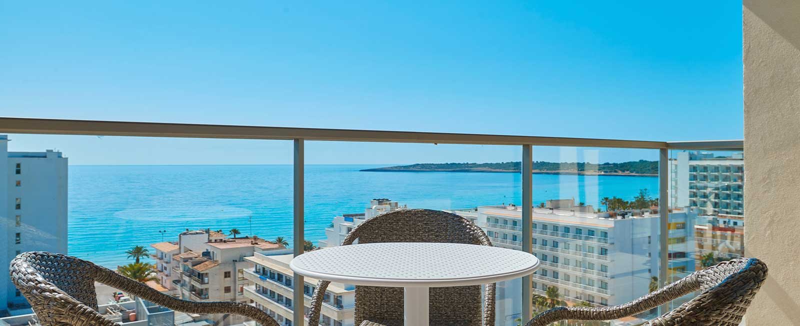 Protur Atalaya Apartamentos vista mar