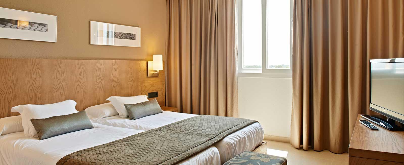 Apartamento Protur Monte Safari Holiday Villaje Majorca