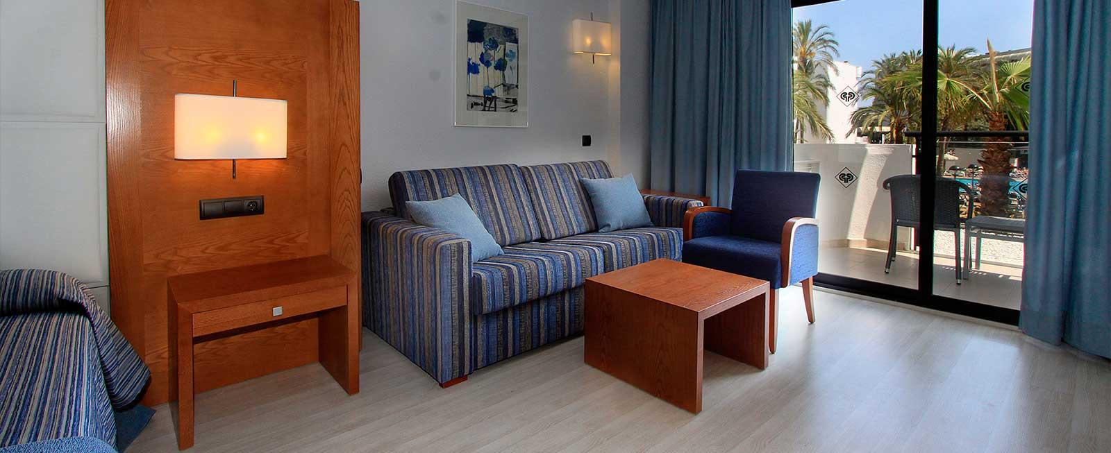 Apartamento Protur plameras Playa Aparthotel