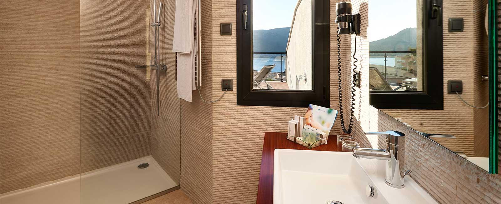 Junior Suite Deluxe Protur Turo Pins Hotel Spa Cala Rajada