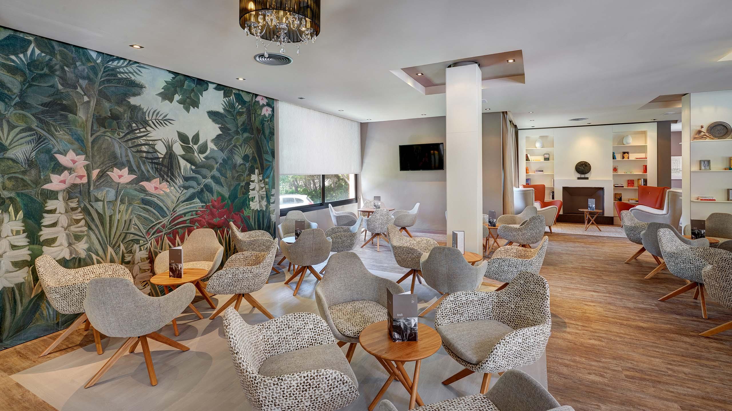 Hotels und Aparthotel auf Mallorca und Almeria Protur Hotels ...
