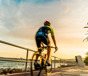 Mallorca ciclismo con Protur Hotels