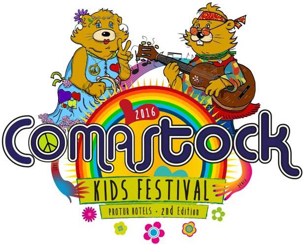 2º Comastock Kids Festival Protur Hotels 2016