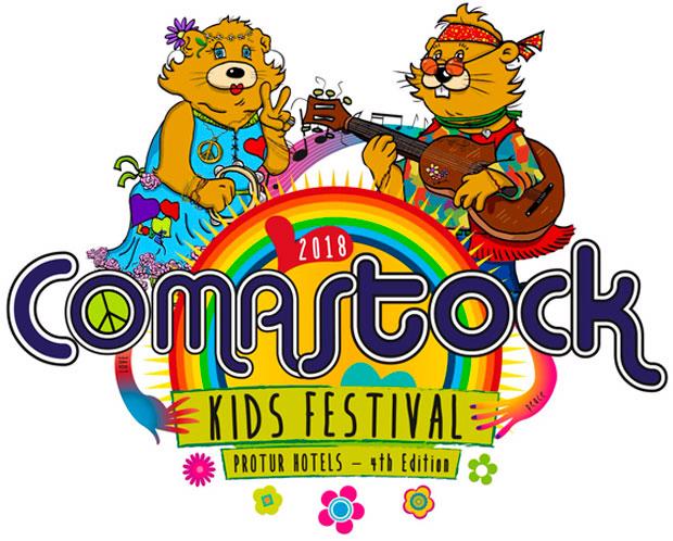 2º Comastock Kids Festival Protur Hotels 2017