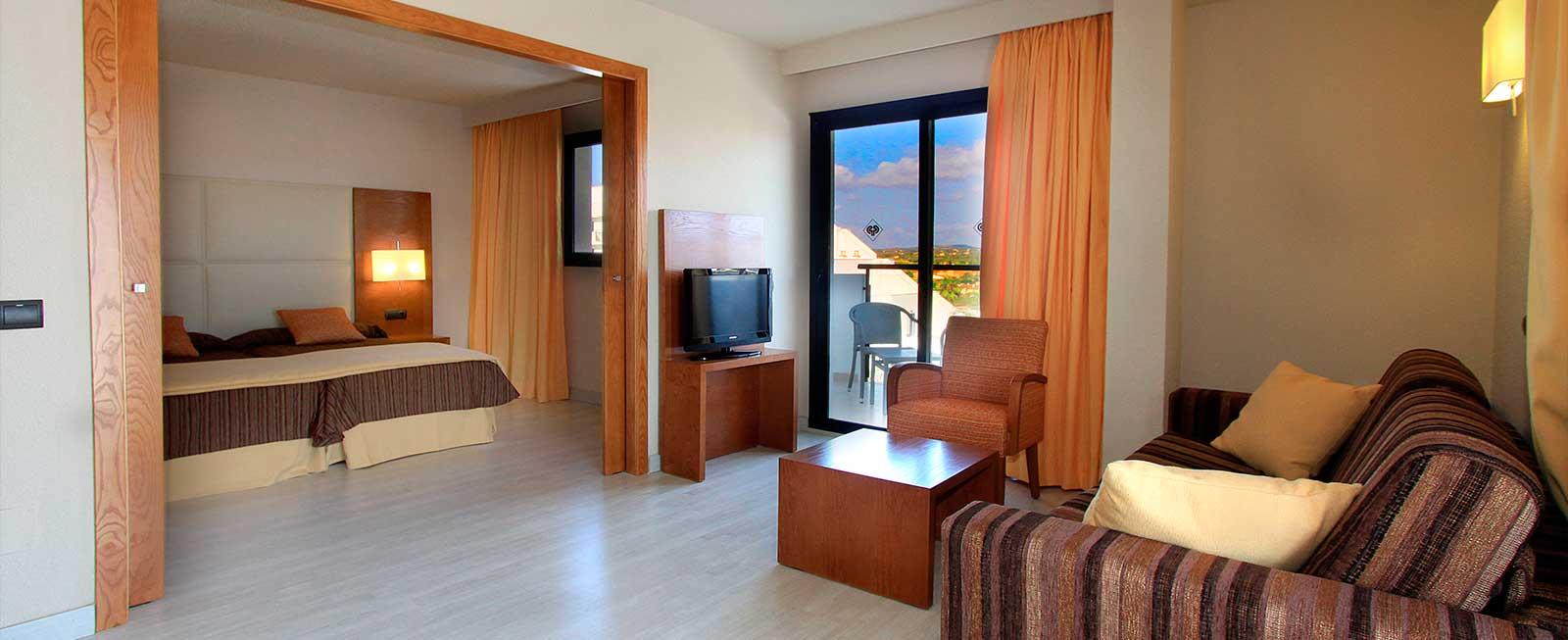 Doble Protur plameras Playa Aparthotel