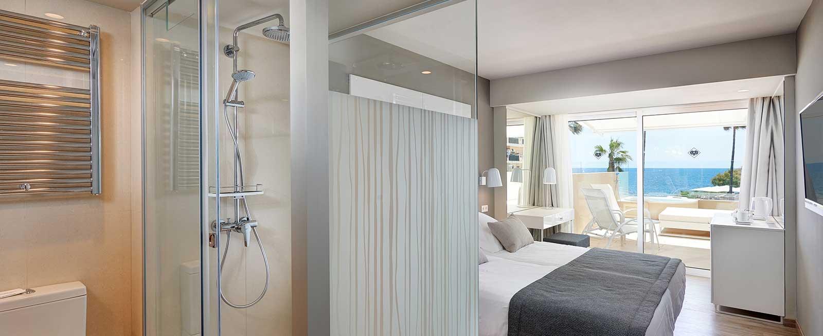 Habitacions Protur Bonamar Hotel Cala Millor, Mallorca