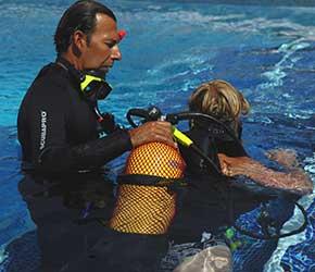Diving Mallorca