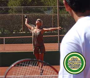 Tenis Mallorca