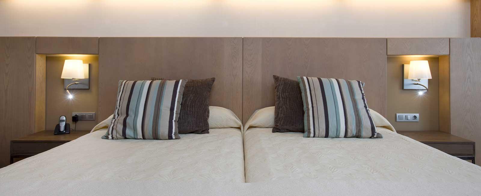 Protur Biomar Gran Hotel & Spa, Sa Coma - Mallorca