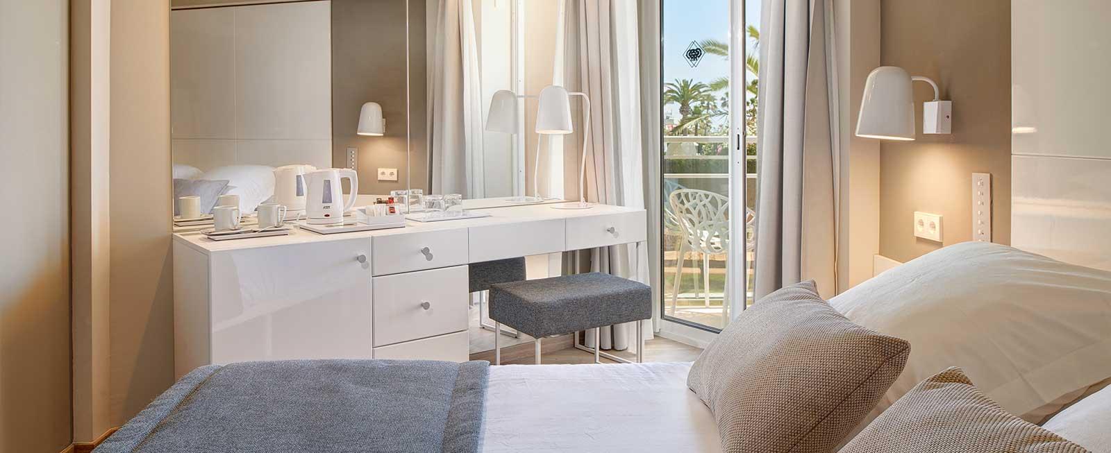 habitacion-doble-protur-bonamar-hotel-4-estrellas