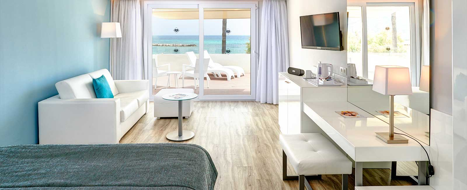 Protur Alicia Hotel Habitación Doble Select