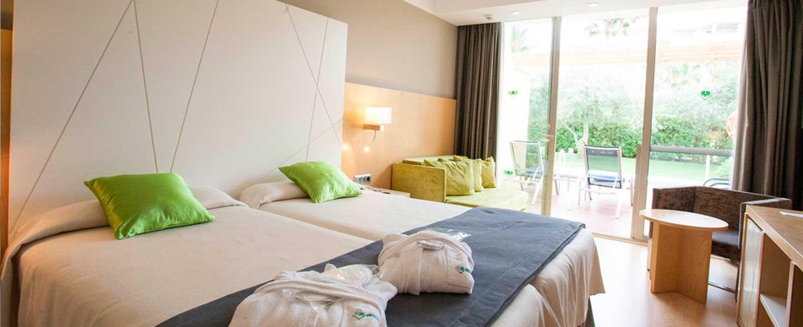 Doble Select Protur Sa Coma Playa Hotel Spa