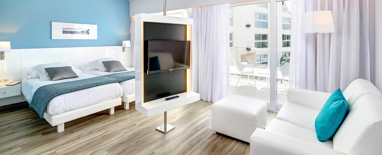 Protur Alicia Hotel Chambre triple