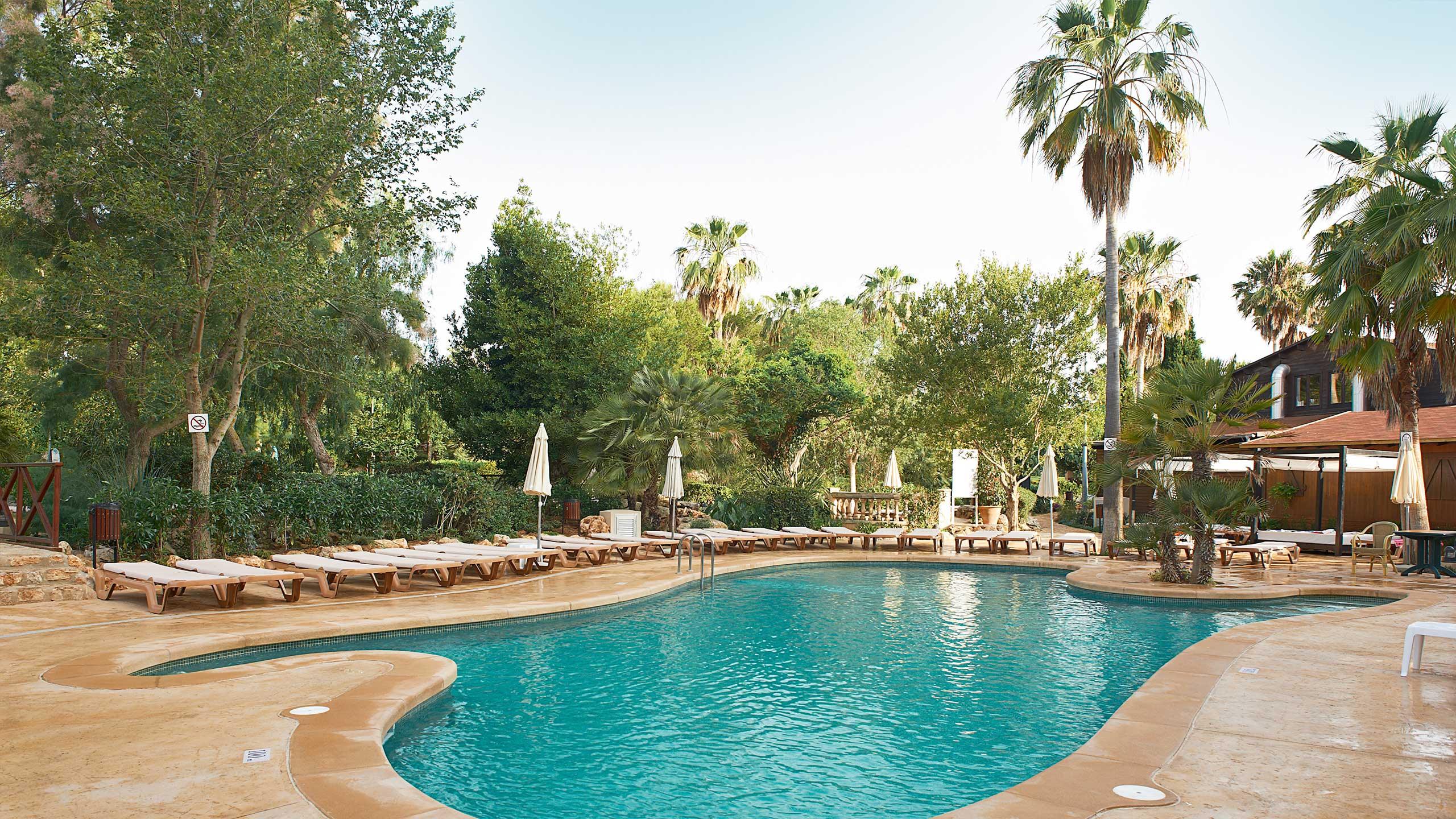 Protur Hotels Safari Park Sa Coma