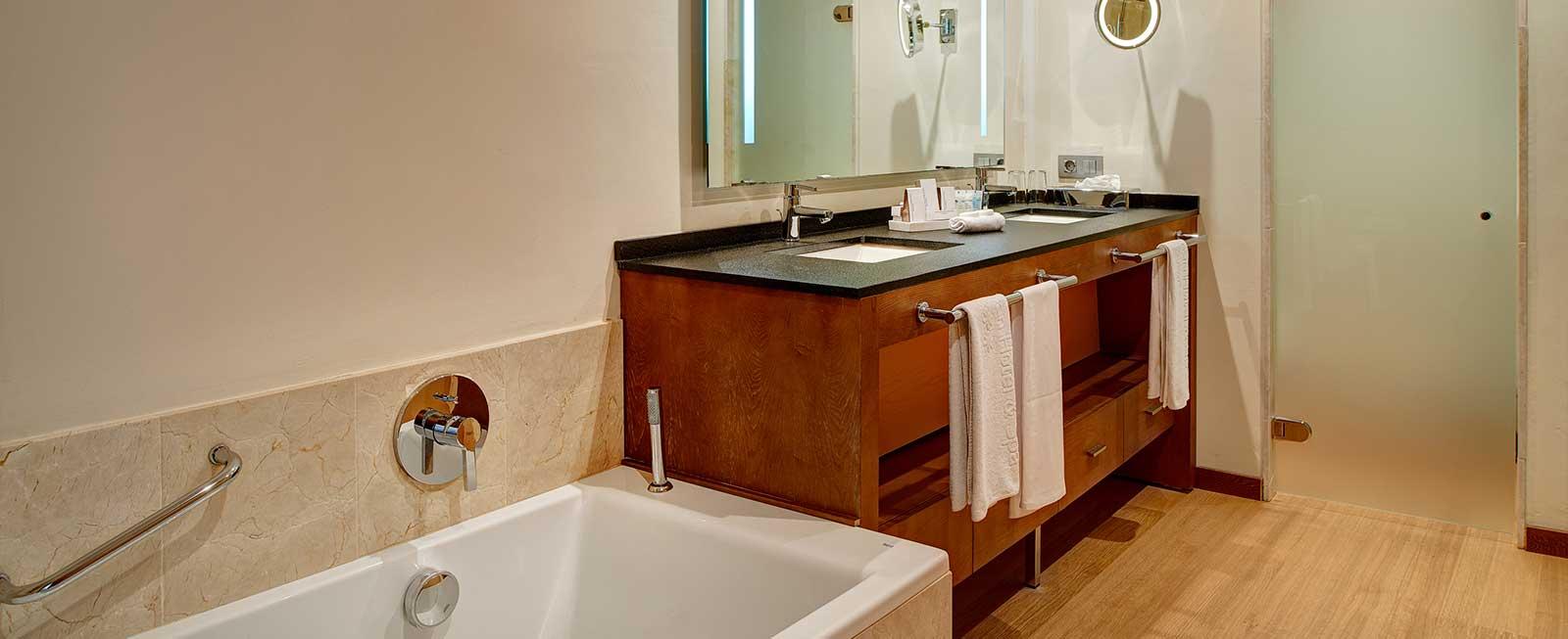 Junior Suite Protur Biomar Gran Hotel & Spa