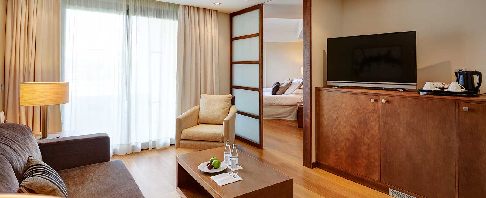 Junior Suite Protur Biomar Gran Hotel & Spa