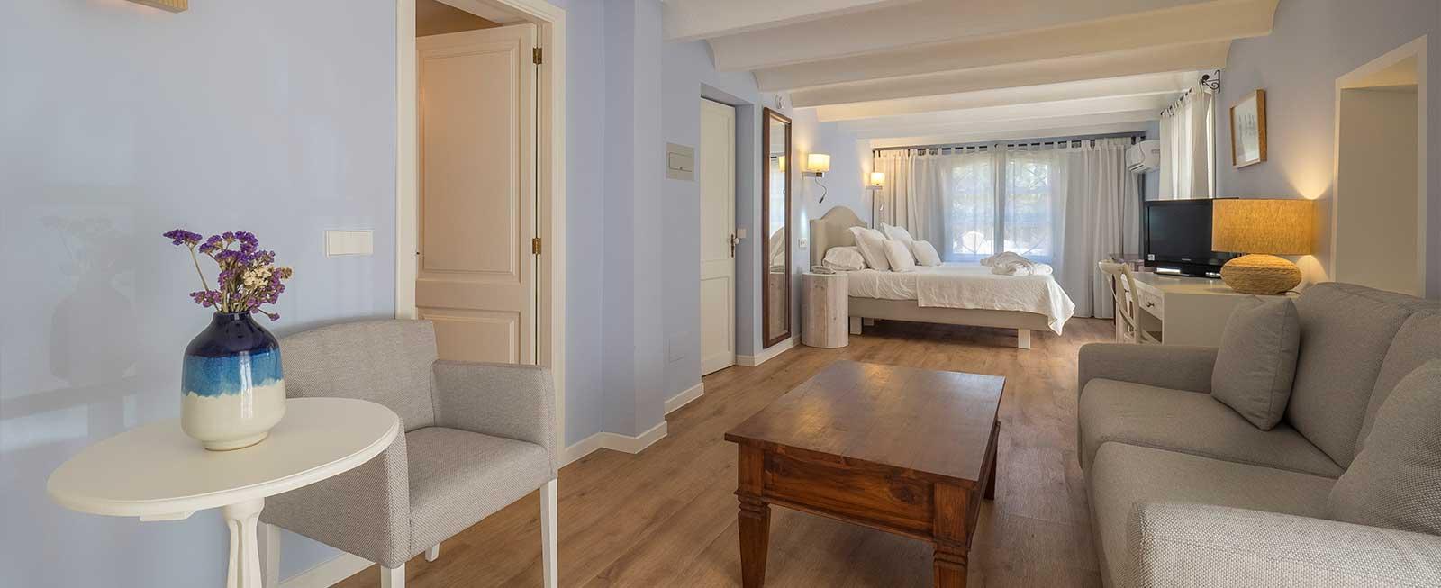 Residencia Son Floriana Cala Bona, Mallorca