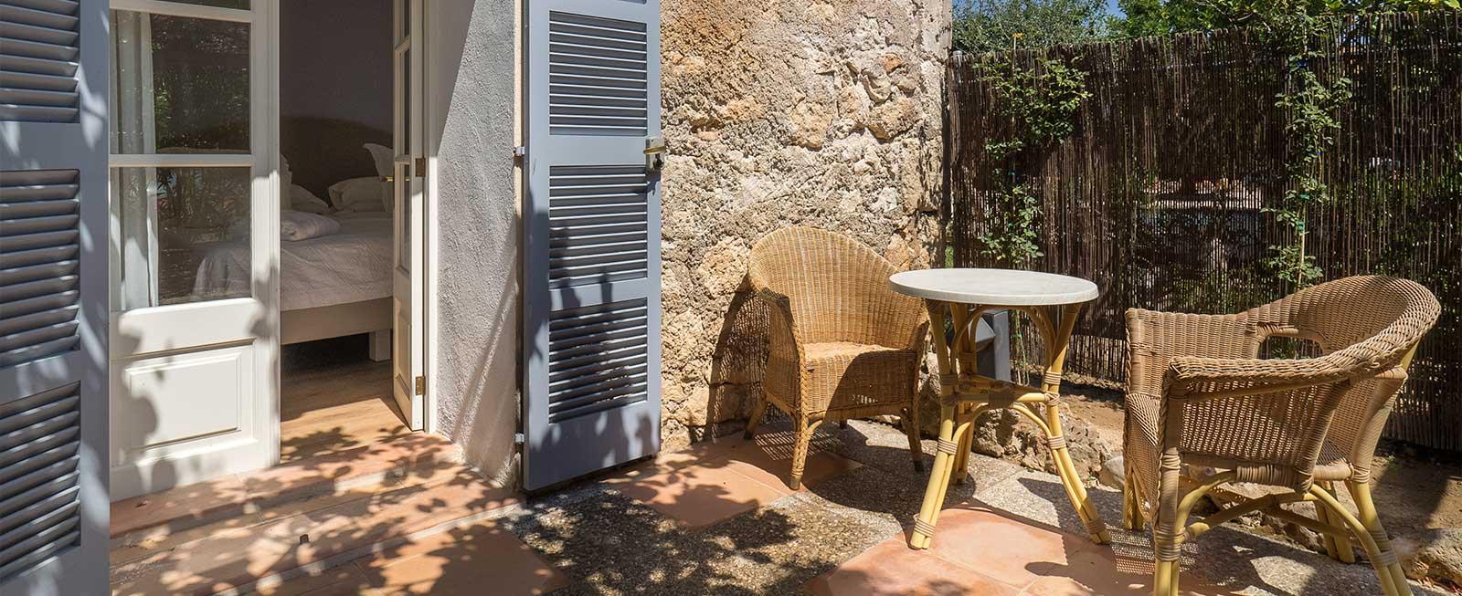 Residencia Restaurante Son Floriana Cala Bona, Mallorca