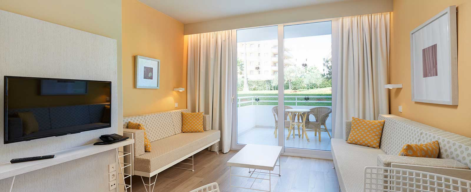 Apartamento Protur Vista Badia Aparthotel
