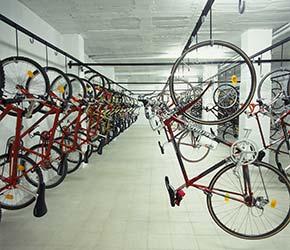 Майорка на велосипеде