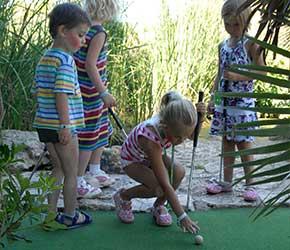 Mini Golf Paradise