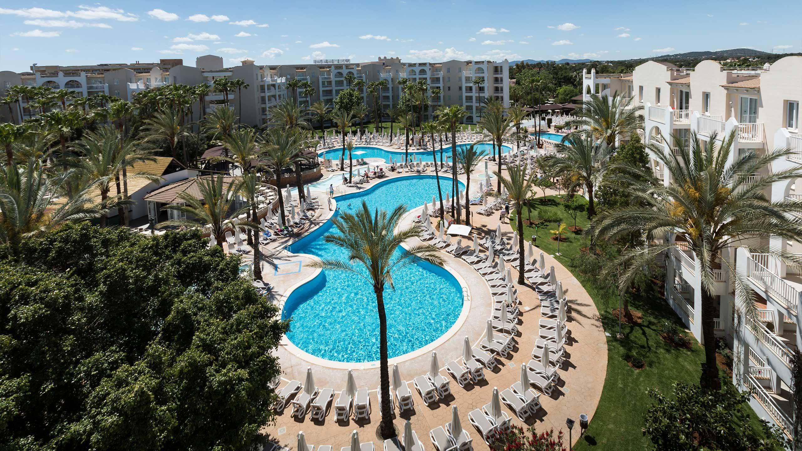 Sa Coma Majorca Safari Park Hotel