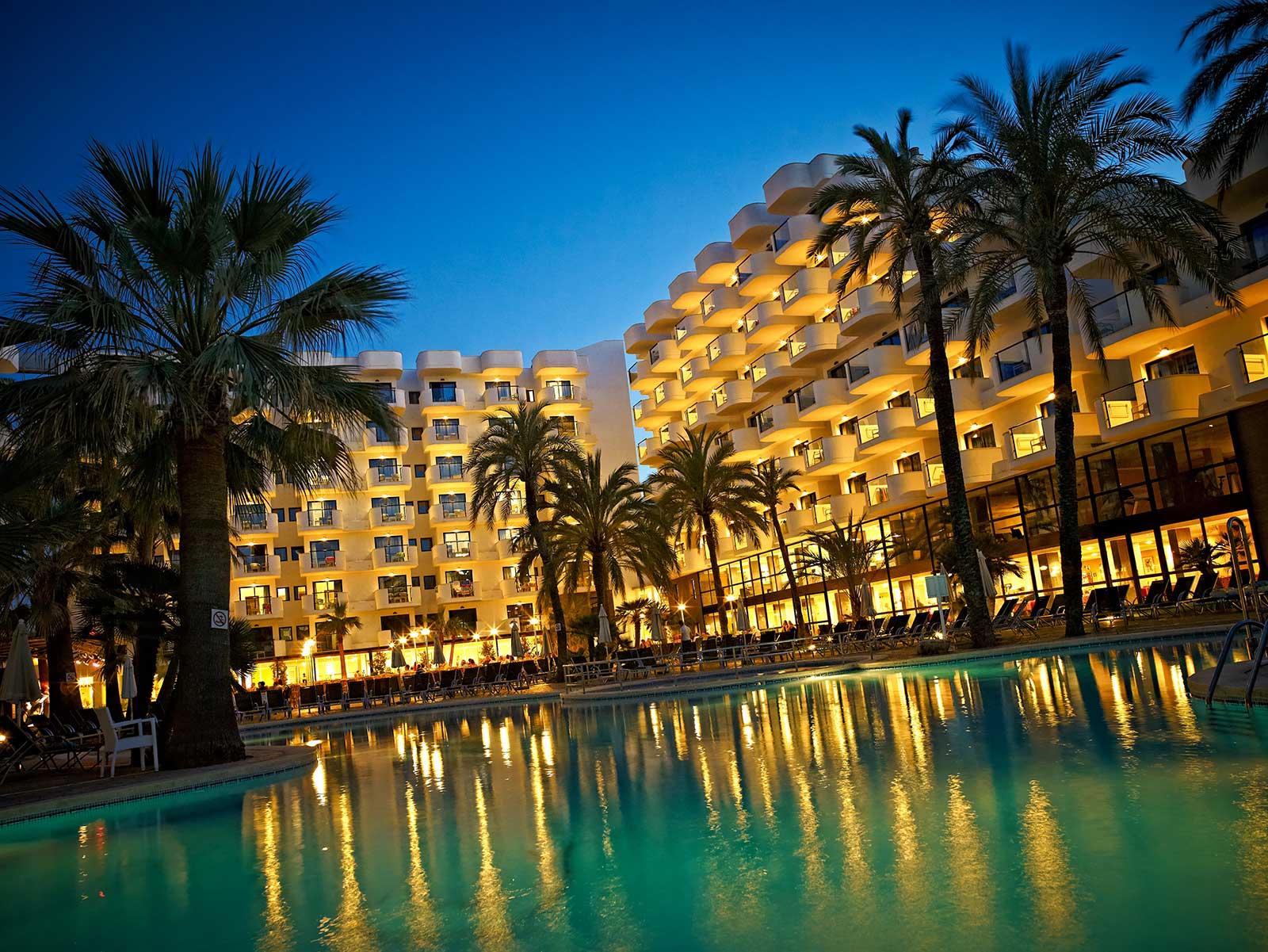Hotel Aparthotel Sa Coma Playa