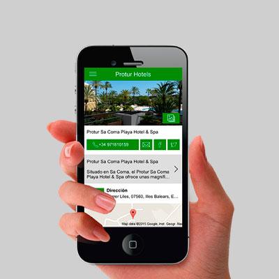 Protocolo limpieza desinfeccion covid-19 digitalización comunicación medidas Protur Hotels