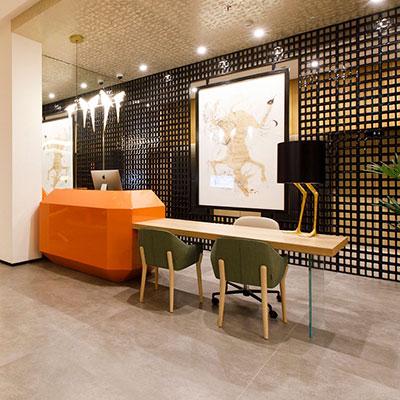 Protocolo limpieza zonas comunes protur hotels