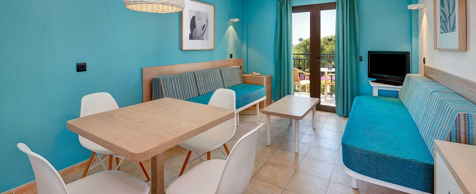 Apartamento Protur Bahia Azul