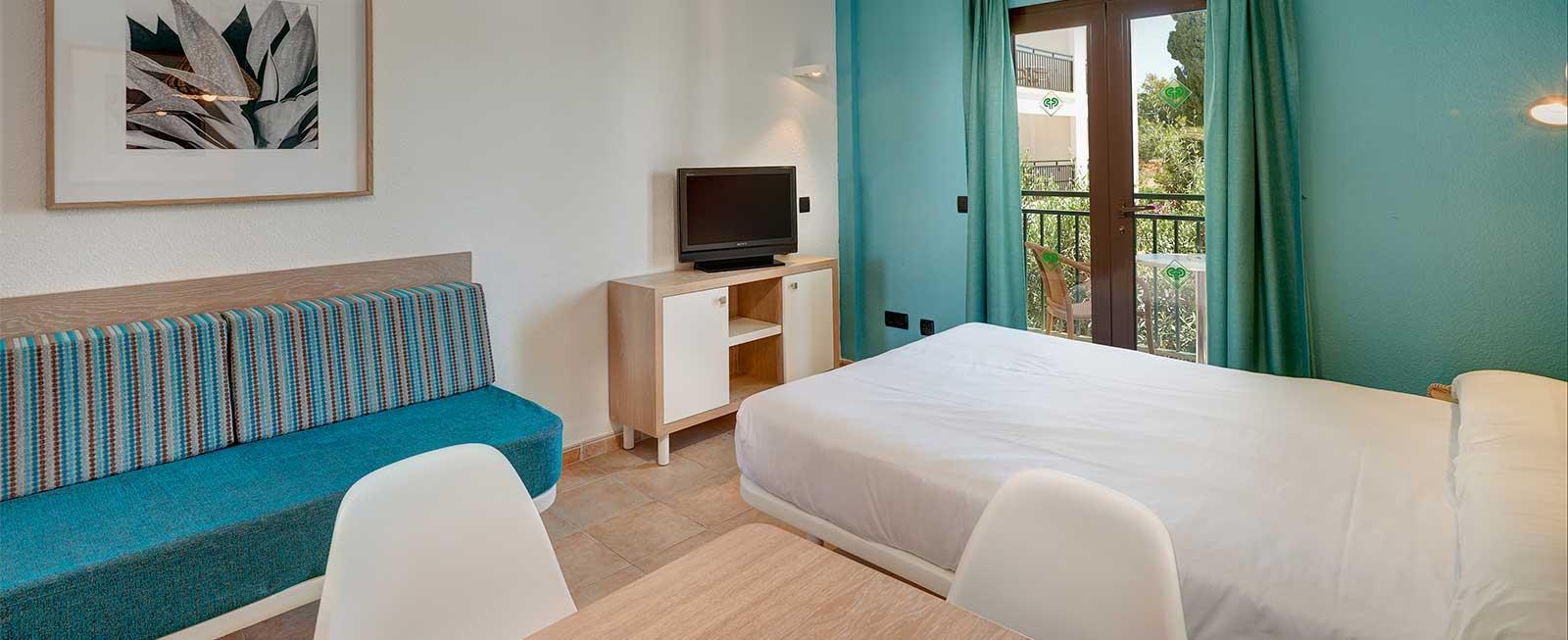 Protur Bahia Azul Apartments
