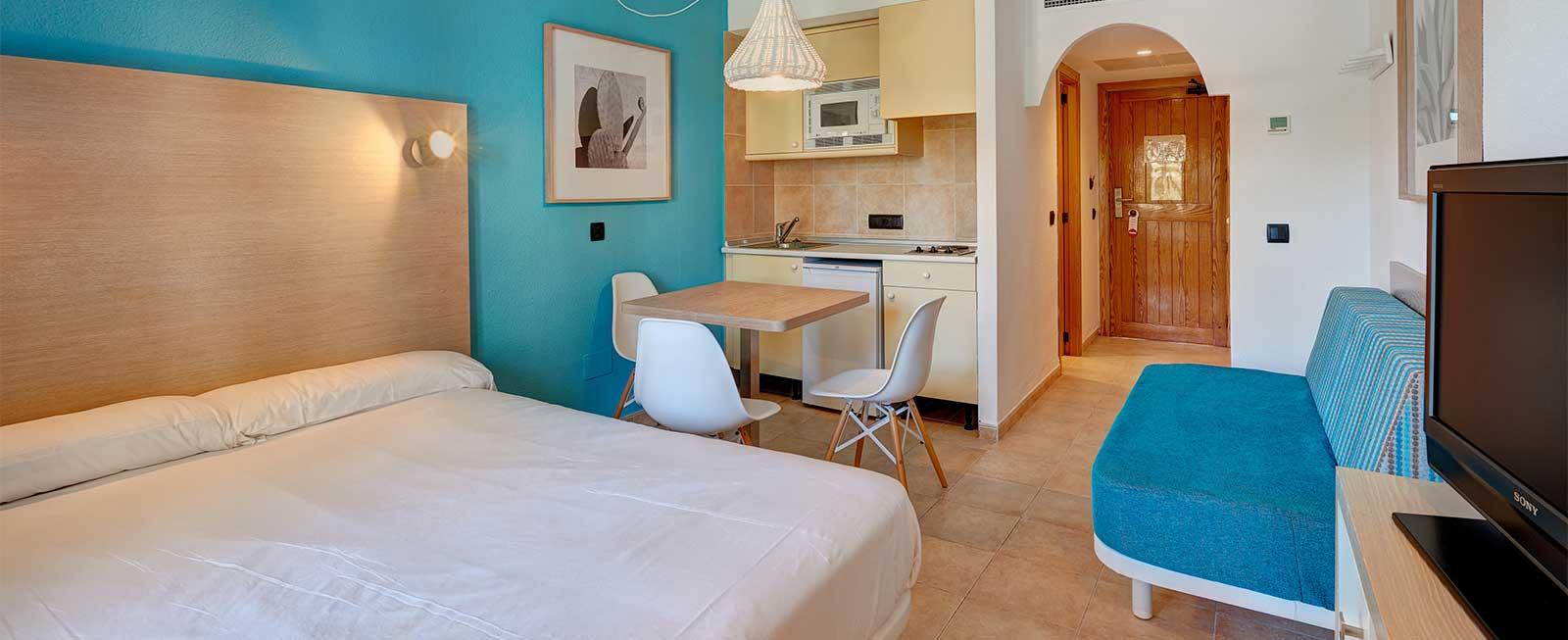 Mallorca Apartaments