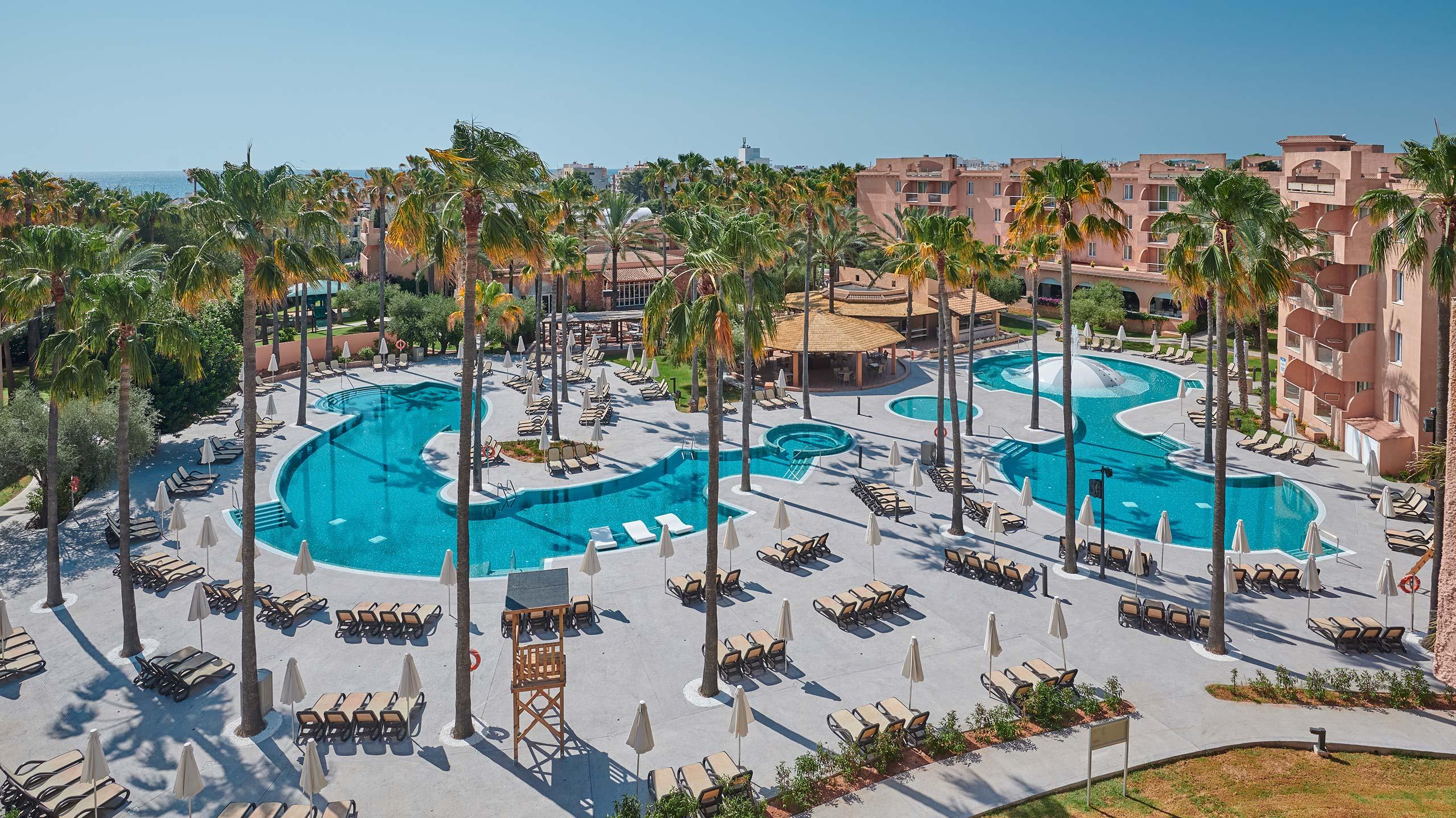 Protur Hotels Mallorca
