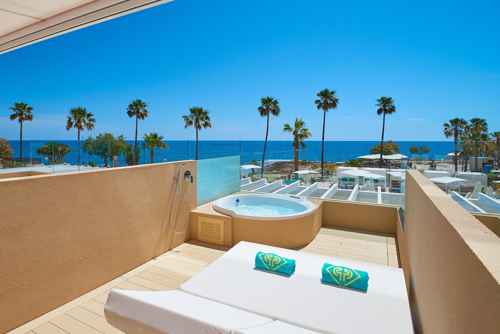 Mallorca Cala Millor Hotel