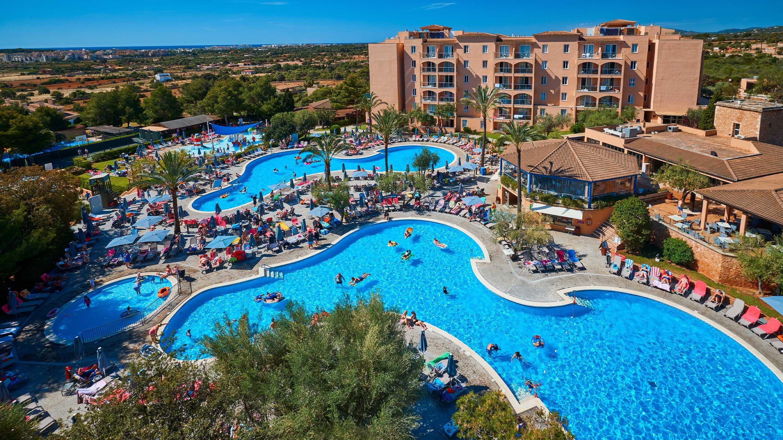 Hotel Garden Village Mallorca