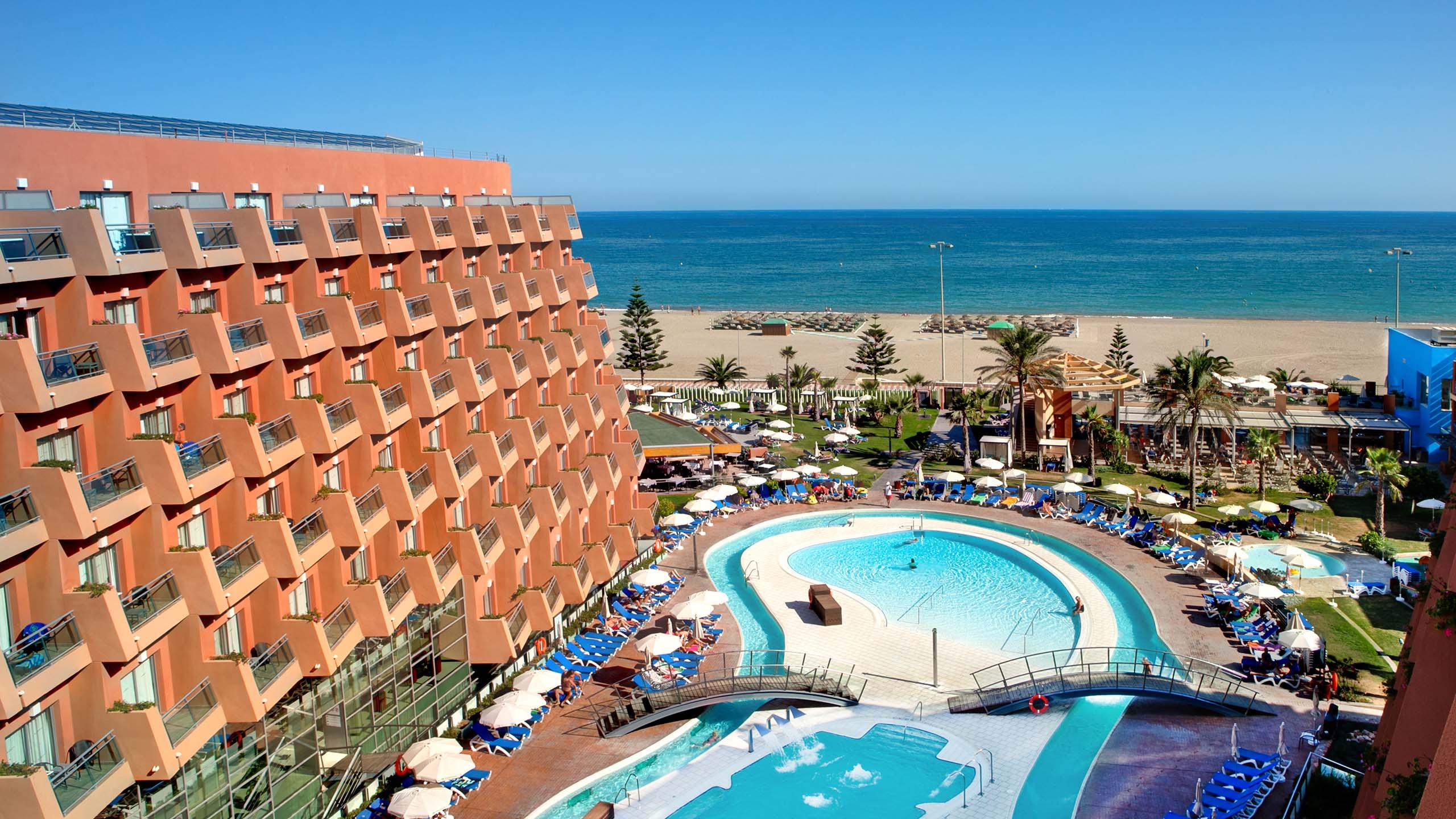 Protur Biomar Gran Hotel Spa Resort